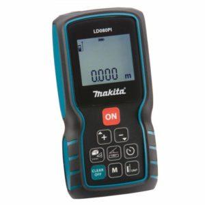 Makita LD080P        :Лазерный дальномер