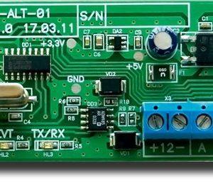 Мираж-Риф Стринг-01        :Модуль интеграции