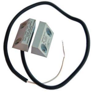 МК-Ex исп.1 (ИО 102-33) (Ладога-Ex)        :Извещатель охранный точечный магнитоконтактный