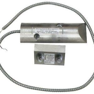 МК-Ex исп.2 (ИО 102-33) (Ладога-Ex)        :Извещатель охранный точечный магнитоконтактный