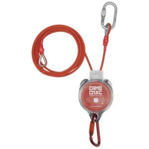 Моноспас 50        :Индивидуальное спасательное устройство