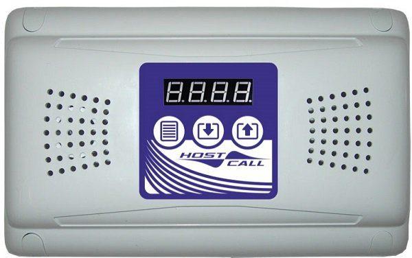 MP-231W2        :Системный контроллер