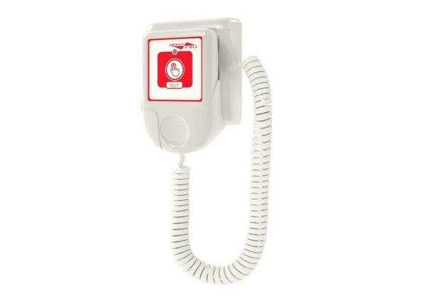 MP-412W1        :Радиокнопка вызова
