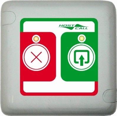 MP-421D1        :Кнопка вызова