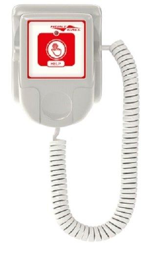 MP-432W1        :Выносная цифровая кнопка вызова