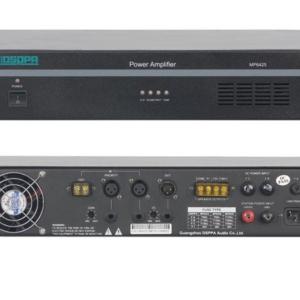 MP-6438        :Усилитель трансляционный
