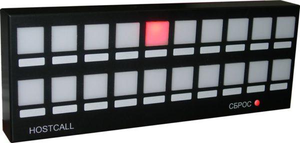 MP-730W1        :Табло отображения