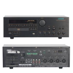 MP-7806        :Усилитель-микшер
