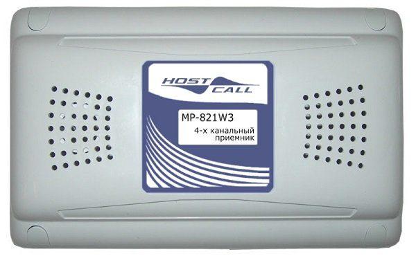 MP-821W3        :Приемник (ретранслятор)