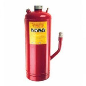 МПП (Н)-50взр Буран-50КД (взр)        :Модуль порошкового пожаротушения
