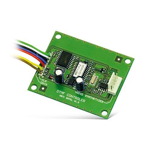 MST-1        :Модуль телефонного управления