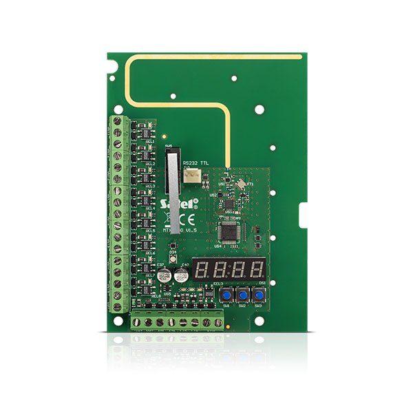 MTX-300        :Контроллер беспроводной системы