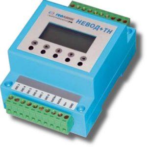 Невод+ТН        :Многоканальный модуль измерения токов и напряжений