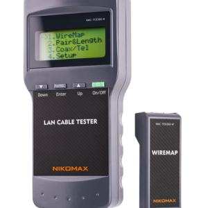 NMC-TED300        :Тестер для витой пары