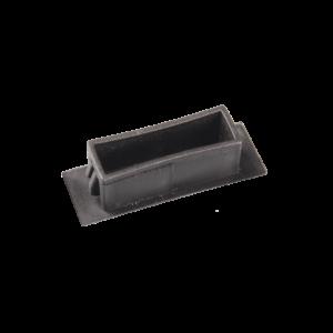 NMF-CAP-SCD-BK-10 (10 шт)        :Противопылевая крышка