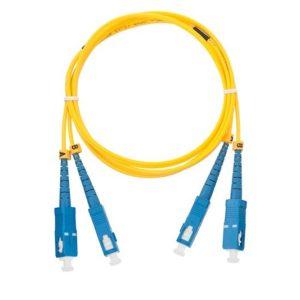 NMF-PC2S2C2-SCU-SCU-001        :Патч-корд оптический одномодовый