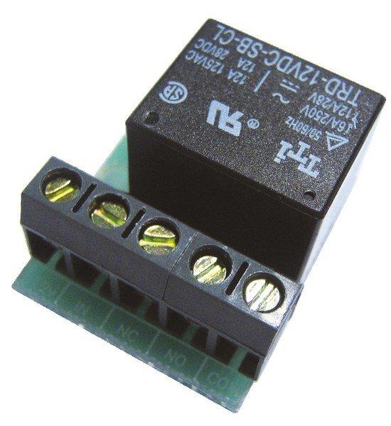 NV 1221        :Устройство коммутационное