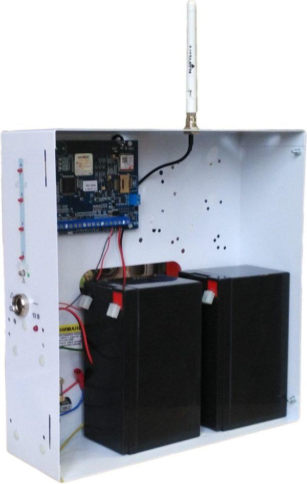 NV 2020/2        :Устройство оконечное объектовое приемно-контрольное c GSM коммуникатором