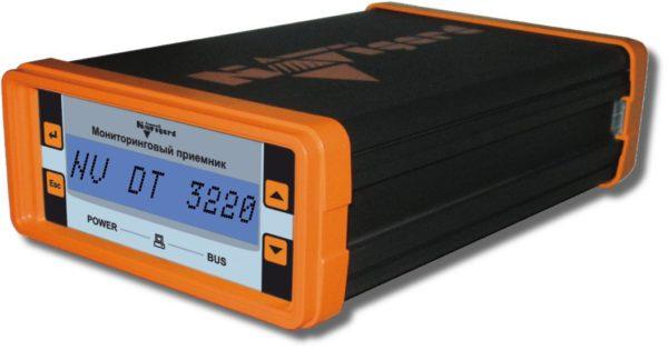 NV DG 3220        :2-канальный GSM-GPRS мультиформатный приемник