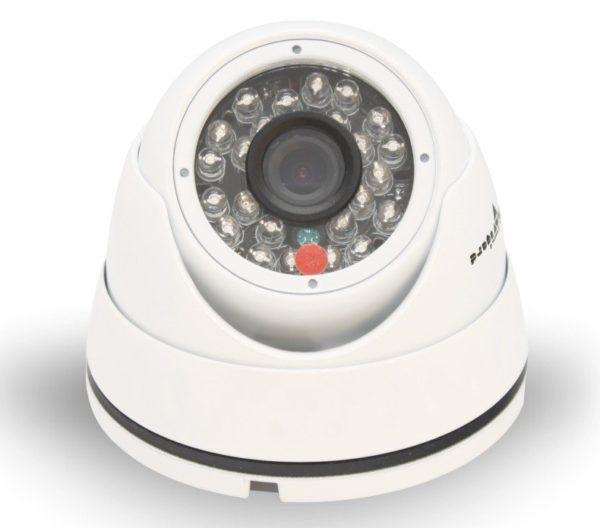 NV DOM, 485-28IR        :Видеокамера купольная