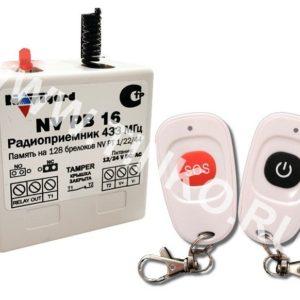 NV PB 16 KIT        :Радиоприемник