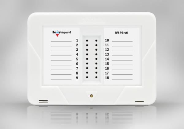 NV PB 46        :Радиорасширитель