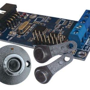 NV TM 16        :Контроллер СКУД