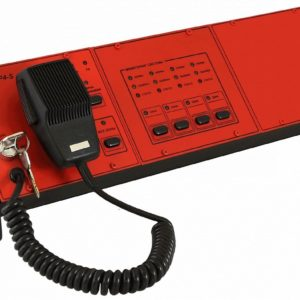 OMEGA SP4-S        :Микрофонный пульт