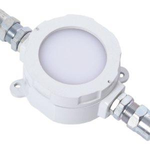 ОРБИТА МК С-Н-Б        :Оповещатель световой взрывозащищённый