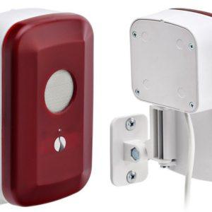 ОСЗ-Exm-Прометей 12-36В        :Оповещатель комбинированный свето-звуковой взрывозащищенный