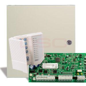 PC 585H        :Панель контрольная охранно-пожарная
