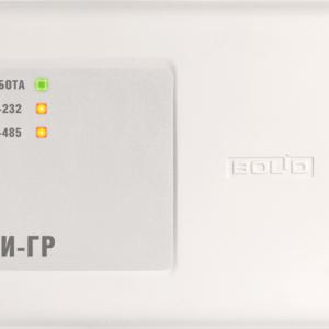 ПИ-ГР        :Преобразователь интерфейсов с гальванической развязкой