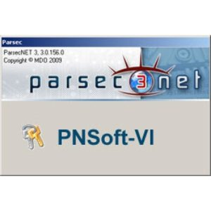 PNSoft-VI        :Модуль интеграции с системами видеонаблюдения