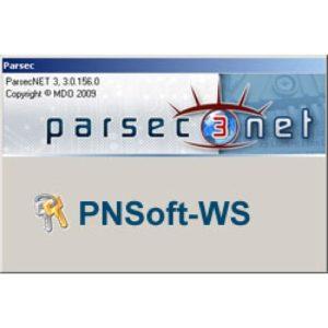 PNSoft-WS        :Дополнительная рабочая станция для системы