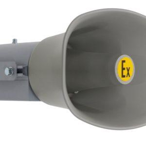 Прометей-ГВР-Exd-30        :Оповещатель пожарный речевой взрывозащищенный