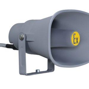 Прометей-ГВР-Exm-10        :Оповещатель пожарный речевой взрывозащищенный