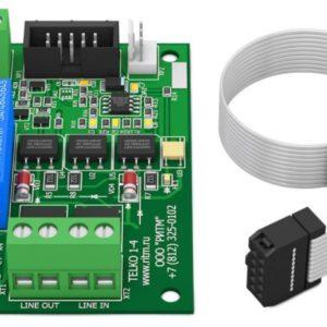 Проводной модем для телефонной линии 5RT1        :Модем проводной для телефонной линии 5RT1