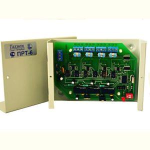 ПРТ-1/3        :Повторитель-разветвитель интерфейса RS-485
