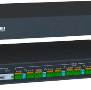 ПРТ-1/8        :Повторитель-разветвитель интерфейса RS-485