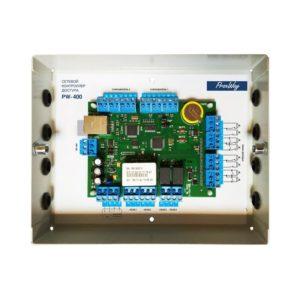 PW-400        :Сетевой контроллер