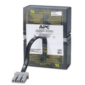 RBC32        :Аккумулятор герметичный свинцово-кислотный
