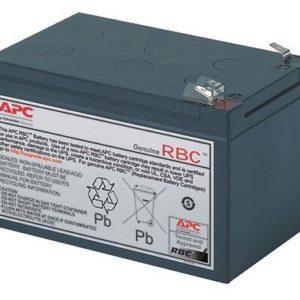 RBC4        :Аккумулятор герметичный свинцово-кислотный