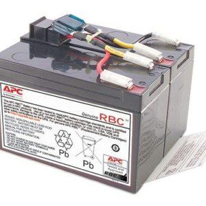 RBC48        :Аккумулятор герметичный свинцово-кислотный