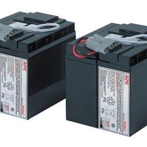 RBC55        :Аккумулятор герметичный свинцово-кислотный