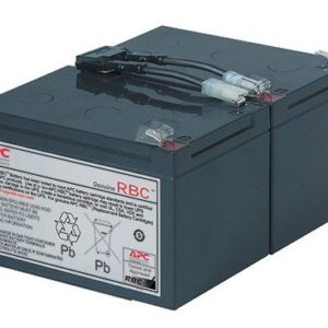 RBC6        :Аккумулятор герметичный свинцово-кислотный