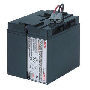 RBC7        :Аккумулятор герметичный свинцово-кислотный