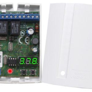 RD 448        :Приемник контроля доступа