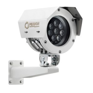 Релион-ТКВ-300-А-ИК (15м/90°)        :Прожектор инфракрасный взрывозащищенный