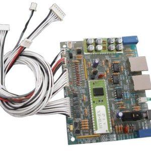 RR-100        :Пульт контроля и управления