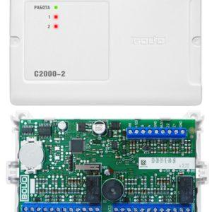 С2000-2        :Контроллер СКУД